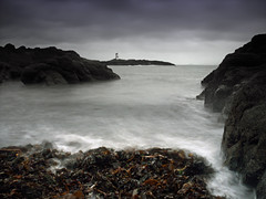 CALM DECEPTION (explore) (kenny barker) Tags: scotland fife explore elie scottishlandscape panasonicg1 kennybarker