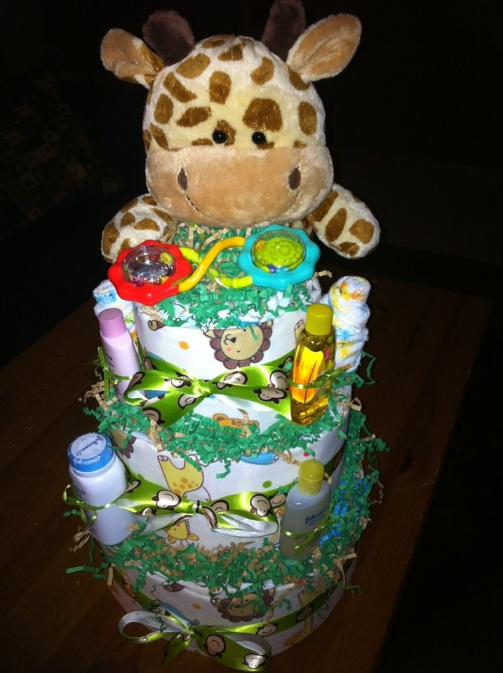 Baby Gift Baskets Calgary Alberta : The world s best photos of diapercake and gift flickr