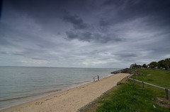 East Beach, Shoeburyness (Dynite) Tags: beach shoeburyness gnd d7000