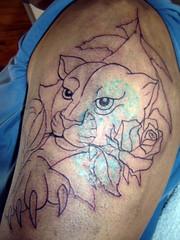 Skinfiti Tattoo -  Kiskrs (Skinfiti Tattoo) Tags: tattoo szalon kiskrs tetovls tetovl