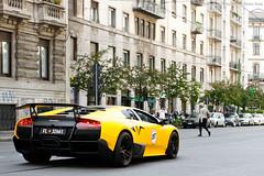 Lamborghini LP670-4 Super Veloce (Reivax Autos) Tags: verde 40th grande italia anniversary rally super ithaca 50th lamborghini sv v10 giro countach gallardo supercars roadster murcielago v12 miura veloce performante aventador lp6704 lp670
