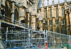 Lee LX 9a (Ricky Scott1) Tags: tomhanks thedavincicode lincolncathedral movielight