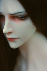 Only I (Myrretah) Tags: vampire soul veins ios immortality spiritdoll immortalityofsoul nichodemus