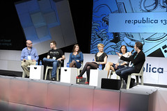 re:publica 2013 Tag 3  Die EU-Datenschutzreform als Balanceakt (re:publica 2016) Tags: republica berlin tag3 germany deutschland conference konferenz 2013 rp13 antonysojka in|side|out