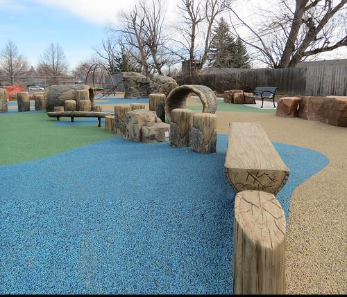 Photo - Columbine Park Improvements (Completed)