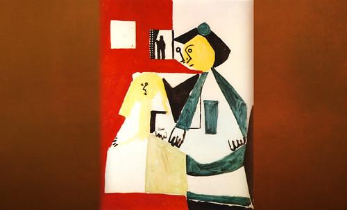 """Meninas, iconósfera de Diego Velazquez (1656), estudio de Francisco de Goya y Lucientes (1778), paráfrasis y versiones Pablo Picasso (1957). • <a style=""""font-size:0.8em;"""" href=""""http://www.flickr.com/photos/30735181@N00/8746864201/"""" target=""""_blank"""">View on Flickr</a>"""