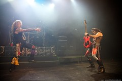 2013_05_17_Steel_Panther_318 (michaelhurcomb.com) Tags: toronto concert heavymetal bighair 80s hairspray rockband kramer spandex hairmetal leotards 80sfashion steelpanther