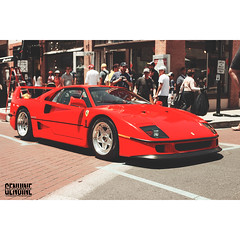 Concorso Ferrari (GenuinePhotography) Tags: sports car race photography italia dino super ferrari exotic enzo scuderia f430 genuine f40 f50 458 genuinephotography