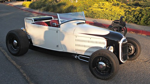 1929 Ford Modified (Custom by Steve Moal) 1