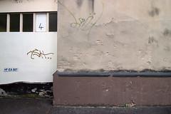 . (.parsprofoto*) Tags: urban streetart art museum painting graffiti design stencil mural graphic character marta herford boxi daim inck 2013 parsprototo hansetage mirkoreisser parsprofoto malikheilmann