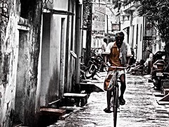 a return journey (bibekthecrony) Tags: world from camera family blue wallpaper people india man art home digital work vintage lens person photography photo yahoo google nikon perfect flickr gallery day all emotion image drawing background indian poor hard iso clear explore 180 homecoming photographs journey passion coolpix 500views incredible emotions orissa facebook detection coreography zeal depend p510 tumblr