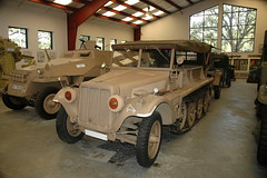 "SdKfz 10 (1) • <a style=""font-size:0.8em;"" href=""http://www.flickr.com/photos/81723459@N04/9288306181/"" target=""_blank"">View on Flickr</a>"