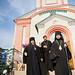 14 июля 2013, Освящение Троицкого кафедрального собора г. Железногорска