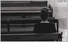 Silence Central Cemetary Vienna - Zentralfriedhof Wien (Schwarze Linse) Tags: vienna wien winter friedhof cemeteries church cemetery graveyard statue angel dead death alley mourning graveyards ghost tombstone gothic kirche menschen haunted human angels gravestone haunting ghosts tombstones grabstein statuen gravestones mystic humans zentralfriedhof allee grabsteine mensch trauer friedhfe