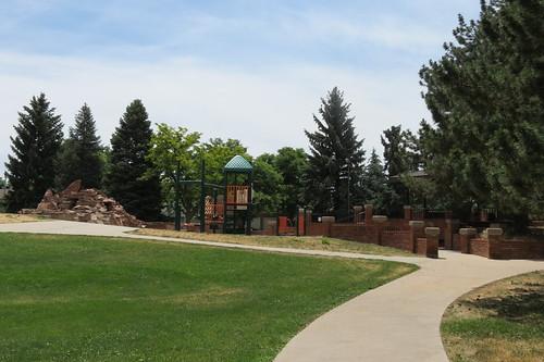 Photo - Arapahoe Ridge Park
