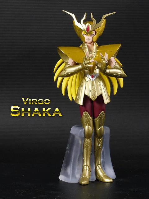 Virgo- Shaka