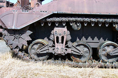 "M7 Light Tank (6) • <a style=""font-size:0.8em;"" href=""http://www.flickr.com/photos/81723459@N04/9399888211/"" target=""_blank"">View on Flickr</a>"