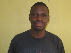 """Lawrence Mngomezulu - Church Strengthening  Officer • <a style=""""font-size:0.8em;"""" href=""""http://www.flickr.com/photos/98944495@N02/9575805052/"""" target=""""_blank"""">View on Flickr</a>"""