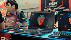 MSI GS70 (PF T.J.) Tags: game notebook laptop gaming msi lightest pcfair thinnest slimmest gs70