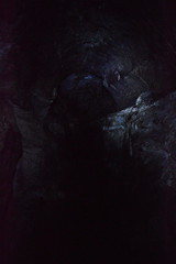 Carreg Cennens Cave (CoasterMadMatt) Tags: park uk greatbritain summer castle castles stone wales photography site carmarthenshire natural photos unitedkingdom britain united great cymru property kingdom august breconbeacons formation photographs national gb limestone british cave form welsh lime geology brecon beacons sir cavern trap carreg cennen carregcennen castell trapp geological llandeilo sirgr cadw castellcarregcennen bannau brycheiniog sirgaerfyrddin gaerfyrddin bannaubrycheiniog 2013 naturalcave carregcennencastle breconbeaconsnationalpark gr coastermadmatt