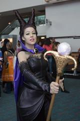 CC2013-103 (photofg) Tags: comic babes quinn kit comiccon con sdcc maleficent 2013