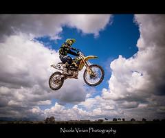 mtc - gara Parco Cross Serrenti (zoso70_photographer) Tags: sardegna sport nikon extreme moto motocross motori 1735mm d700 serrenti