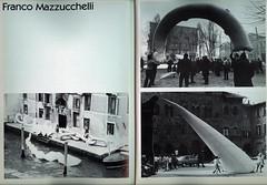 1985 -TRA CONCETTUALITA' E RAPPRESENTAZIONE-CANTIERE INTERNAZIONALE D'ARTE A MONTEPULCIANO
