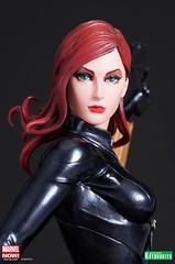 Marvel Comics Black Widow Avengers Now ARTFX+ Statue (Acero y Magia) Tags: black statue comics marvel now widow avengers artfx wwwaceroymagiacom