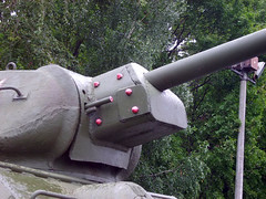 "T-34 76 Model 1941 (5) • <a style=""font-size:0.8em;"" href=""http://www.flickr.com/photos/81723459@N04/10530709814/"" target=""_blank"">View on Flickr</a>"