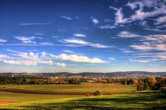 bavarian sky (the-father) Tags: blue autumn sky white germany bayern bavaria day sunny bluesky clear oberpfalz weiden blinkagain vision:mountain=0515 vision:sunset=0793 vision:outdoor=099 vision:clouds=099 vision:sky=099 vision:ocean=0508 vision:car=0807 uppepalatinate