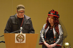 DSC_0801 (Studio5Graphics) Tags: washington ceremony airship bellevue steampunk 2013 steamcon