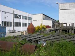Former Luftwaffe Air Field Mandal, Flugplatz Mandal (flyhistorie) Tags: mandal flyplass luftwaffe vestnes btservice furulunden jg5 jg77 zg76