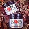 "Wake up refreshed with our Orange Blast Invigorating Butter, then sleep peacefully our Lavender Nights Calming Butter. Today, for Small Business Saturday, take 25% off when you spend $50 or more using the code ""SBS25"" #IxoraBB #ShopSmall #Skincare"