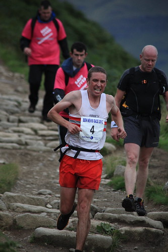 Dominic Nurse, Abbey Runners