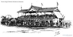 Porto Alegre Grêmio Estádio da Baixada