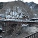Shinkyō, The Sacred Bridge, Daiya River, Nikkō-shi, Tochigi Prefecture, Japan