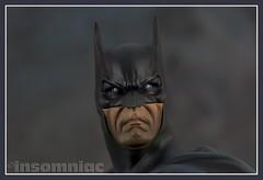 Sideshow Batman PF (insomniac 2.0) Tags: ex statue dark comics dc bruce wayne batman knight format gotham premium sideshow