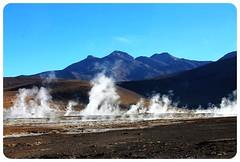 el tatio geyser field atacama desert chile (globetrottergirls) Tags: chile atacamadesert eltatiogeyser