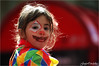 Arlequin (Guijo Córdoba fotografía) Tags: theperfectphotographer carnaval carnival leganes madrid españa spain nikond70s guijocordoba nikonflickraward folkclore niña girl retrato portrait disfraz profundidaddecampo bokeh carnavaldeleganes