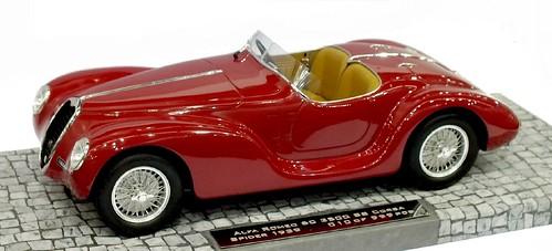 Minichamps Alfa 6C 2500 SS corsa spider 39 1-18 (1)