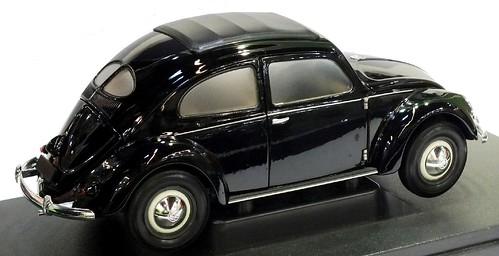 Welly VW Maggiolino 1950 (2)