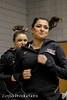 Spencer Jones & Katie Simpson (Erin Costa) Tags: ladies college tx kitty arena gymnast gymnastics lions tumble denton twu magee centenary lindenwood