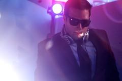 Alex DJs