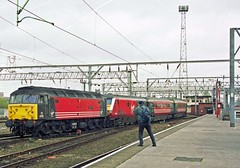 47741 Crewe 200402 (24082CH) Tags: brush crewe resilient class47 47741