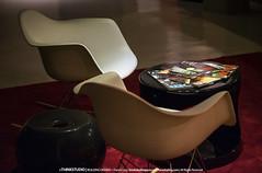 The Red Corner 2   赤コーナー2 (francisling) Tags: studio design minolta designer interior sony think m malaysia kuala alpha 90mm f4 a7 lumpur クアラルンプール rokkor マレーシア スタジオ デザイナー インテリアデザイン ティンク ilce7