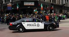 Milwaukee Police (wrokic) Tags: police parade milwaukee squad mpd