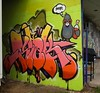 siek-pigeon-2014 (SIEKONE.ID) Tags: art wall graffiti fly pigeon character id graff piece kts gak 2014 dst siek flyid pfe elw siekone pfecrew