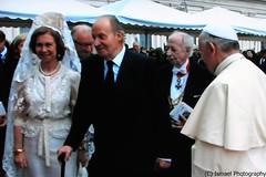 CANONIZACION- 105 (Ismael I) Tags: roma san italia pedro misa juanxxiii juanpabloii benedictoxvi canonizacion ciudaddelvaticano papafrancisco 27042014 papaemeritoplaza