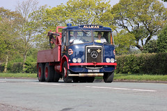 TV07351-Lymm. (day 192) Tags: truck wagon lorry lorries atkinson lymm roadrun transportshow vintagelorry transportrally classiclorry preservedlorry thecheshirerun bre596d allmantransport
