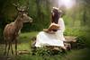 Enchantement (Le Monde Chromatique) Tags: truthandillusion